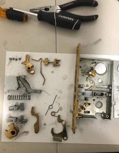 commercial locksmith washington dc