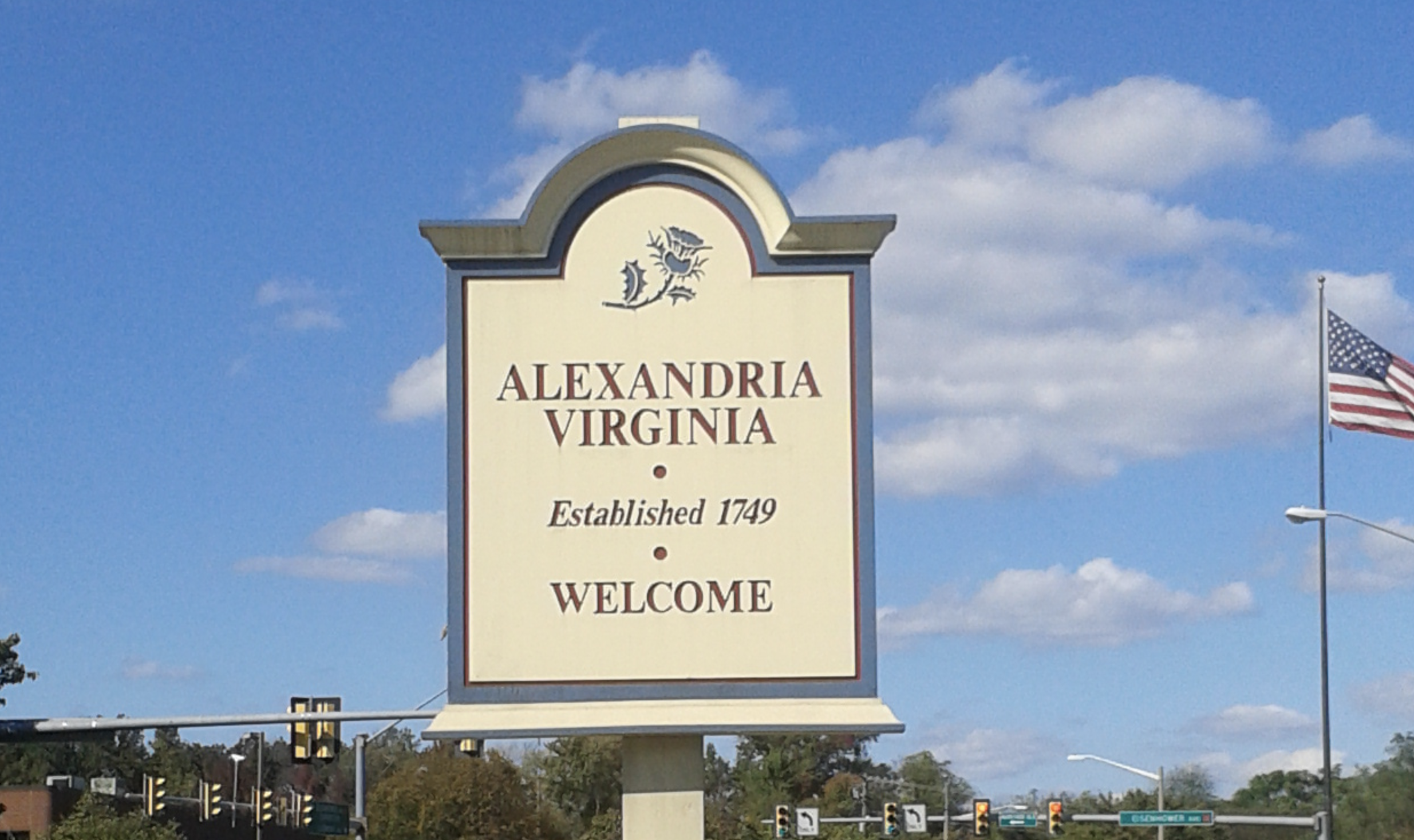Alexandria Virginia Locksmith