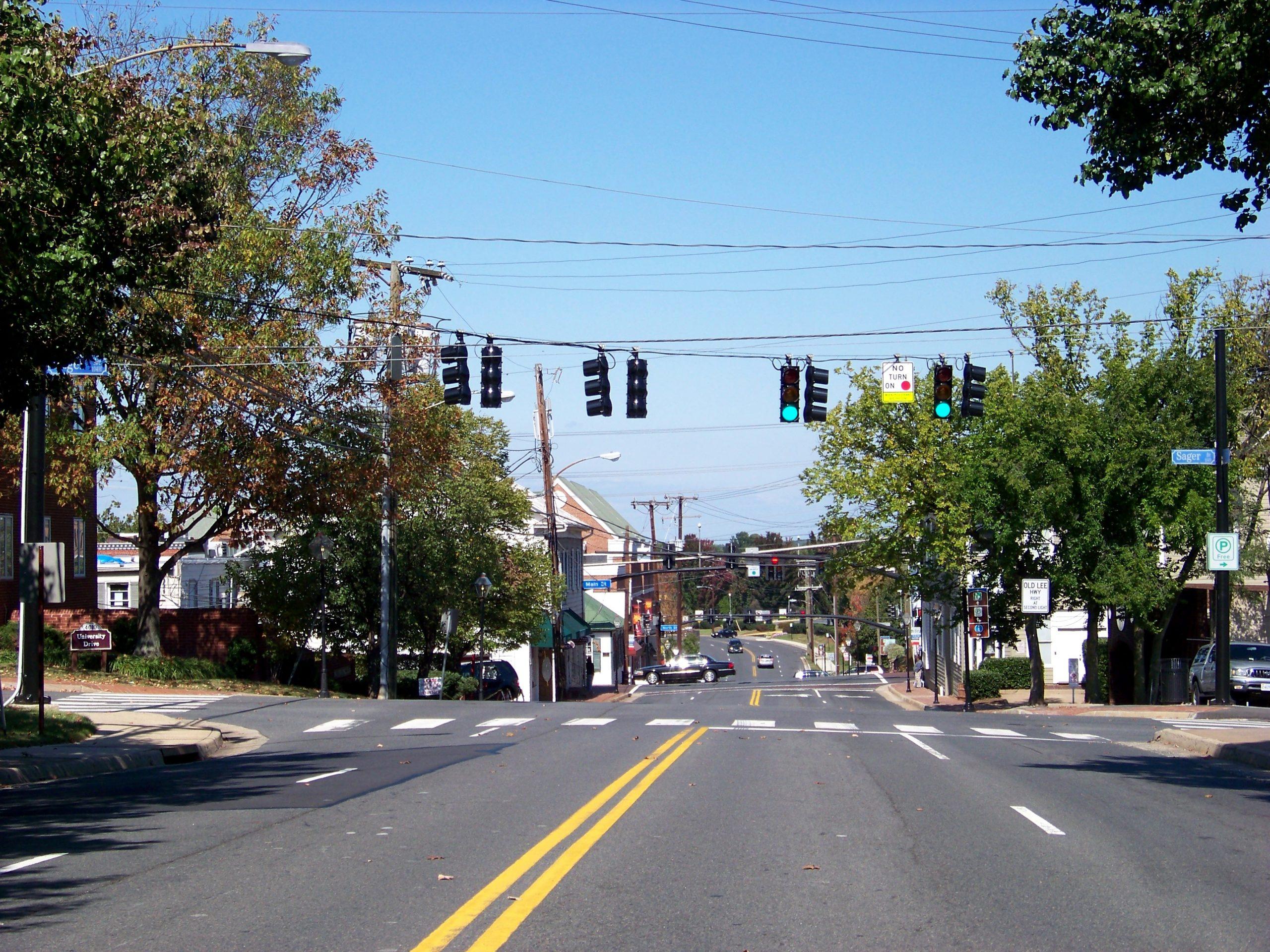 Downtown Fairfax VA Locksmith Services
